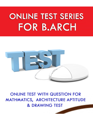 BARCH TEST SERIES