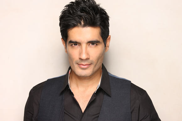 manish malhotra fashion designer