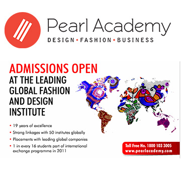 pearl design courses