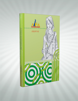 nift creative books