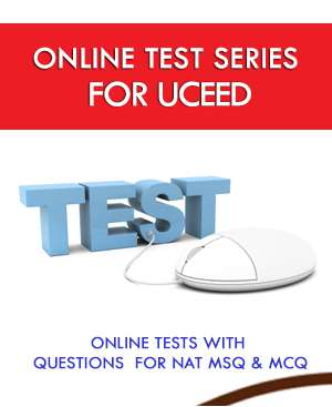 UCEED TEST SERIES