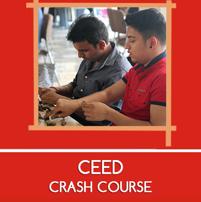 crash course for ceed