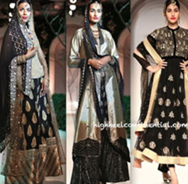 MEERA AND MUZAFFAR ALI  FASHION DESIGNER