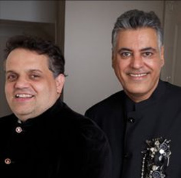 abu jani and sandeep khosla FASHION DESIGNER