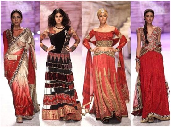 Jj Valaya Luxury Style Designer At Delhi Afa India Delhi