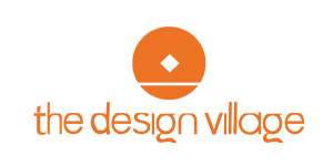 design village entrance 2019