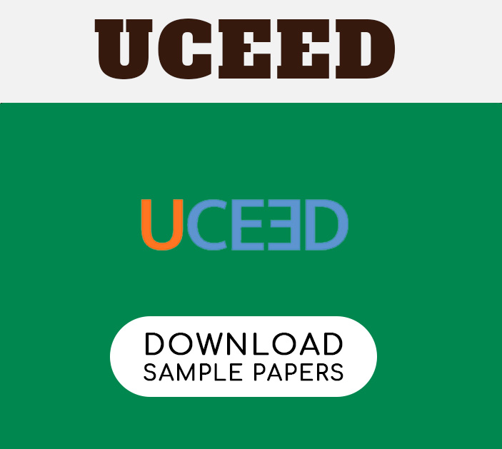 uceed sample paper