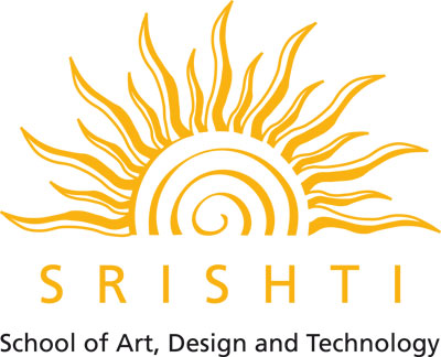 SRISHTI SCHOOL OF ART LOGO