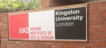 IIAD - Indian Institute of Art & Design