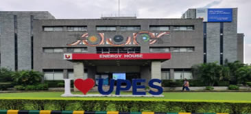 UPES - University With a Purpose